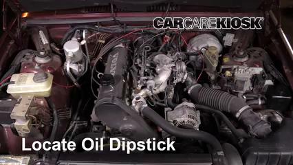 1992 volvo 740 2 3l 4 cyl  wagon fluid leaks oil (fix leaks)