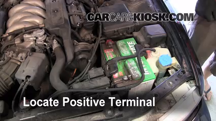1996 honda accord lx battery
