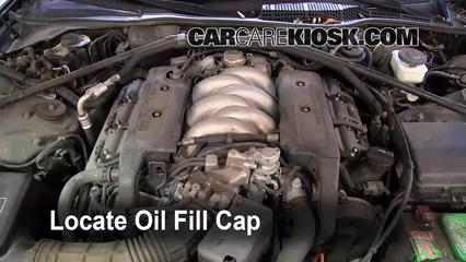 1991 1995 acura legend oil leak fix 1993 acura legend l 3 2l v6 rh carcarekiosk com 1991 Acura Legend 1991 Acura Legend