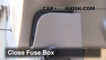 interior fuse box location 1993 1996 lexus es300 1993 lexus es300 rh carcarekiosk com 1993 lexus gs300 fuse box location Lexus GS300 Body Kit
