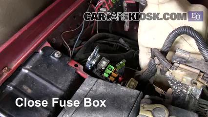 nissan patrol y60 fuse box wiring diagram nissan patrol super safari nissan patrol y60 fuse box #3