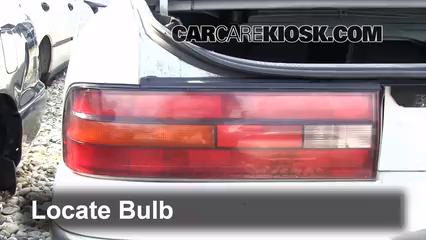 1993 Lexus ES300 3.0L V6 Luces