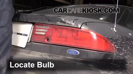Interior Fuse Box Location 1993 1997 Ford Probe 1994 Ford Probe 2 0l 4 Cyl