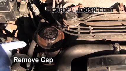 Fix Power Steering Leaks Toyota 4Runner (1990-1995) - 1994