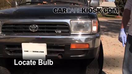1992 toyota pickup v6 transmission