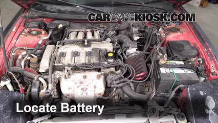 1994 Ford Probe 2.0L 4 Cyl. Batería
