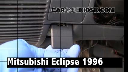 CarCareKiosk All Videos Page - Mitsubishi Eclipse 1996