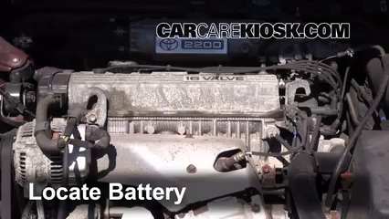 carcarekiosk all videos page toyota camry 1996 toyota camry 1996