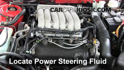 1996 Dodge Avenger ES 2.5L V6 Liquide de direction assistée