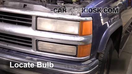 1995 gmc diesel van