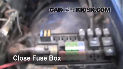 blown fuse check 1994 2002 dodge ram 2500 1997 dodge ram 2500 5 9l rh carcarekiosk com fuse box diagram 1997 dodge ram 1500 fuse box 1997 dodge ram