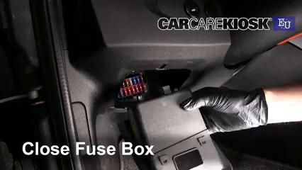 [DIAGRAM_4PO]  Interior Fuse Box Location: 1996-2008 Ford Ka - 1997 Ford Ka Silver 1.3L 4  Cyl. | Ka Fuse Box Location |  | CarCareKiosk