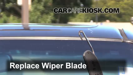 front wiper blade change acura cl 1997 1999 1999 acura cl rh carcarekiosk com