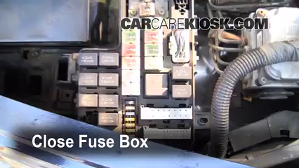 blown fuse check 1998 2003 dodge durango 1999 dodge durango slt rh carcarekiosk com 99 dodge durango fuse box diagram 99 dodge durango fuse box