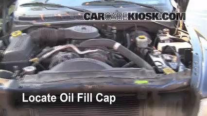 dodge durango motor oil impremedia net
