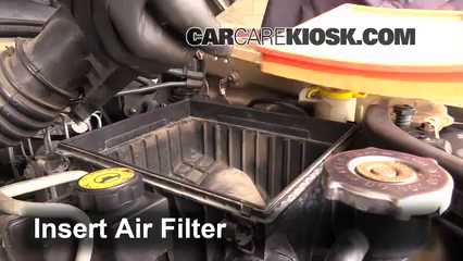 air filter how to 1997 2001 jeep cherokee 2000 jeep. Black Bedroom Furniture Sets. Home Design Ideas