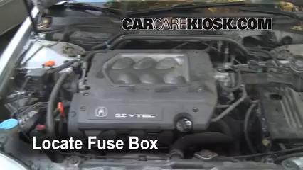 1999 Acura TL 3.2L V6 Fusible (motor)