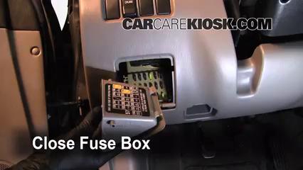 interior fuse box location: 1993-2001 subaru impreza - 1999 subaru impreza  outback 2.2l 4 cyl.  carcarekiosk