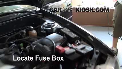 1999 Toyota Corolla CE 1.8L 4 Cyl. Fuse (Engine)