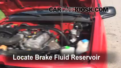 2001 chevy tracker transmission fluid type
