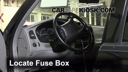 Ford Explorer Xls L V Ffuse Interior Part moreover E Dc also Mil moreover Blower Motor together with Sable Under Hood Fuses. on 1999 mercury mountaineer fuse diagram