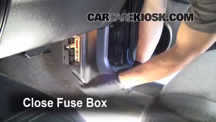 interior fuse box location 1997 2001 jeep cherokee 2000 jeep interior fuse box location 1997 2001 jeep cherokee 2000 jeep cherokee sport 4 0l 6 cyl 4 door