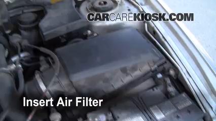 2000 ford contour se gas mileage