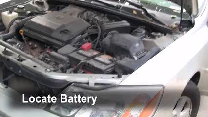 2000 Toyota Avalon XLS 3.0L V6 Battery