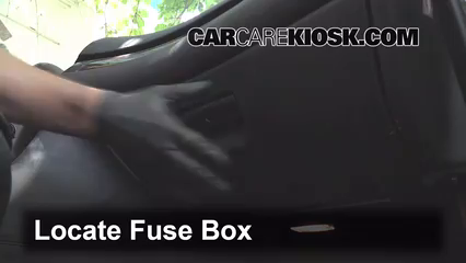 Fuse Interior Part 1 interior fuse box location 1999 2006 bmw 325i 2001 bmw 325i 2 5 bmw 325i fuse box location at nearapp.co