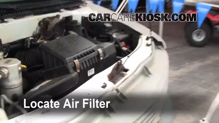1998 gmc safari van engine