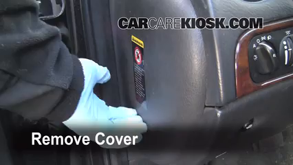 interior fuse box location 1998 2004 dodge intrepid 2000 dodge rh carcarekiosk com