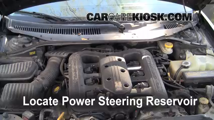 Power Steering Part