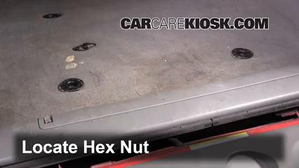 2003 pontiac aztek repair manual free