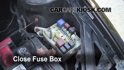 2001 Toyota Echo 1.5L 4 Cyl. %284 Door%29%2FFuse Engine Part 2 replace a fuse 2000 2005 toyota echo 2001 toyota echo 1 5l 4 2001 toyota echo fuse box at cos-gaming.co