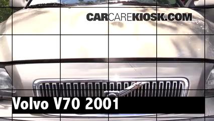 CarCareKiosk All Videos Page - Volvo V70 2001