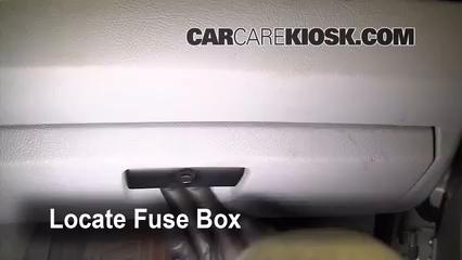 2001 BMW X5 3.0i 3.0L 6 Cyl. Fuse (Engine)