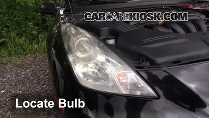 2001 Toyota Celica GT 1.8L 4 Cyl. Luces Luz de marcha diurna (reemplazar foco)