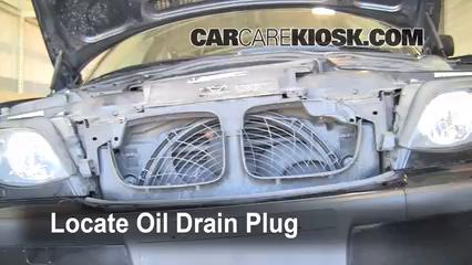325i 2002 oil type