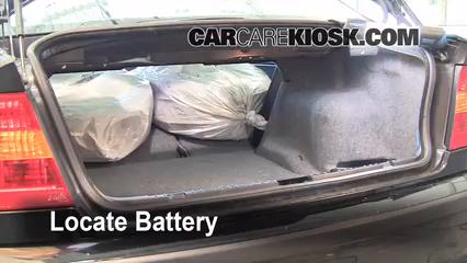 04 330ci battery