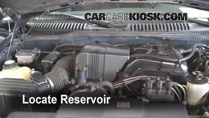 Engine Air Filter for Ford Explorer Mercury Mountaineer Explorer Sport Trac