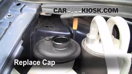 Power Steering Leak Fix 1999 2003 Ford Windstar 2001 Ford Windstar Se Sport 3 8l V6