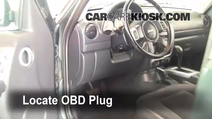 Engine Light Is On 2002 2007 Jeep Liberty What To Do 2002 Jeep Liberty Limited 3 7l V6