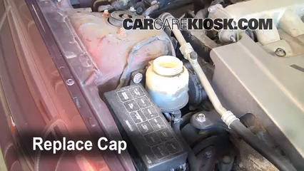 nissan sentra power steering pump removal