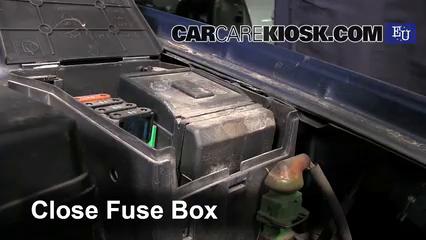 Peugeot 306 Xr Fuse Box Wiring Diagram General