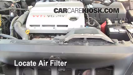 2002 Lexus ES300 3.0L V6 Air Filter (Engine)