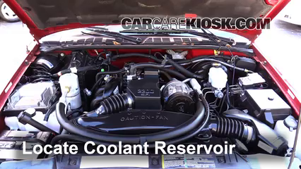Coolant Flush Howto Chevrolet S10 19942004 2003. 2003 Chevrolet S10 22l 4 Cyl Standard Cab Pickup 2 Door Hoses. Chevrolet. 2001 4 3l Chevy Engine Cooling System Diagram At Scoala.co