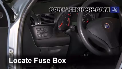 interior fuse box location: 2001-2007 fiat stilo - 2003 ... audi a6 fuse box in boot fiat stilo fuse box in boot