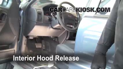 jeep cherokee 2004 oil