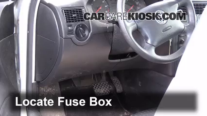Fuse Interior Part 1 interior fuse box location 1999 2006 volkswagen golf 2001 2001 vw golf fuse box diagram at crackthecode.co