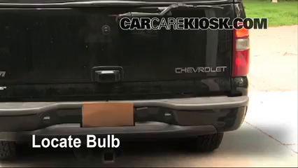 2003 Chevrolet Suburban 1500 LT 5.3L V8 Éclairage